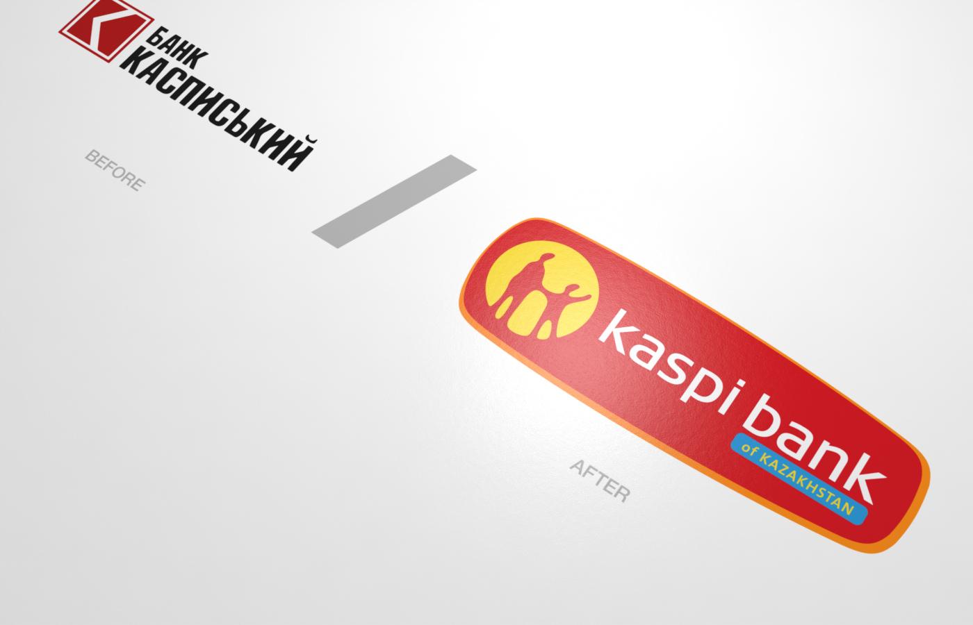 Bank turanalem of Kazakhstan