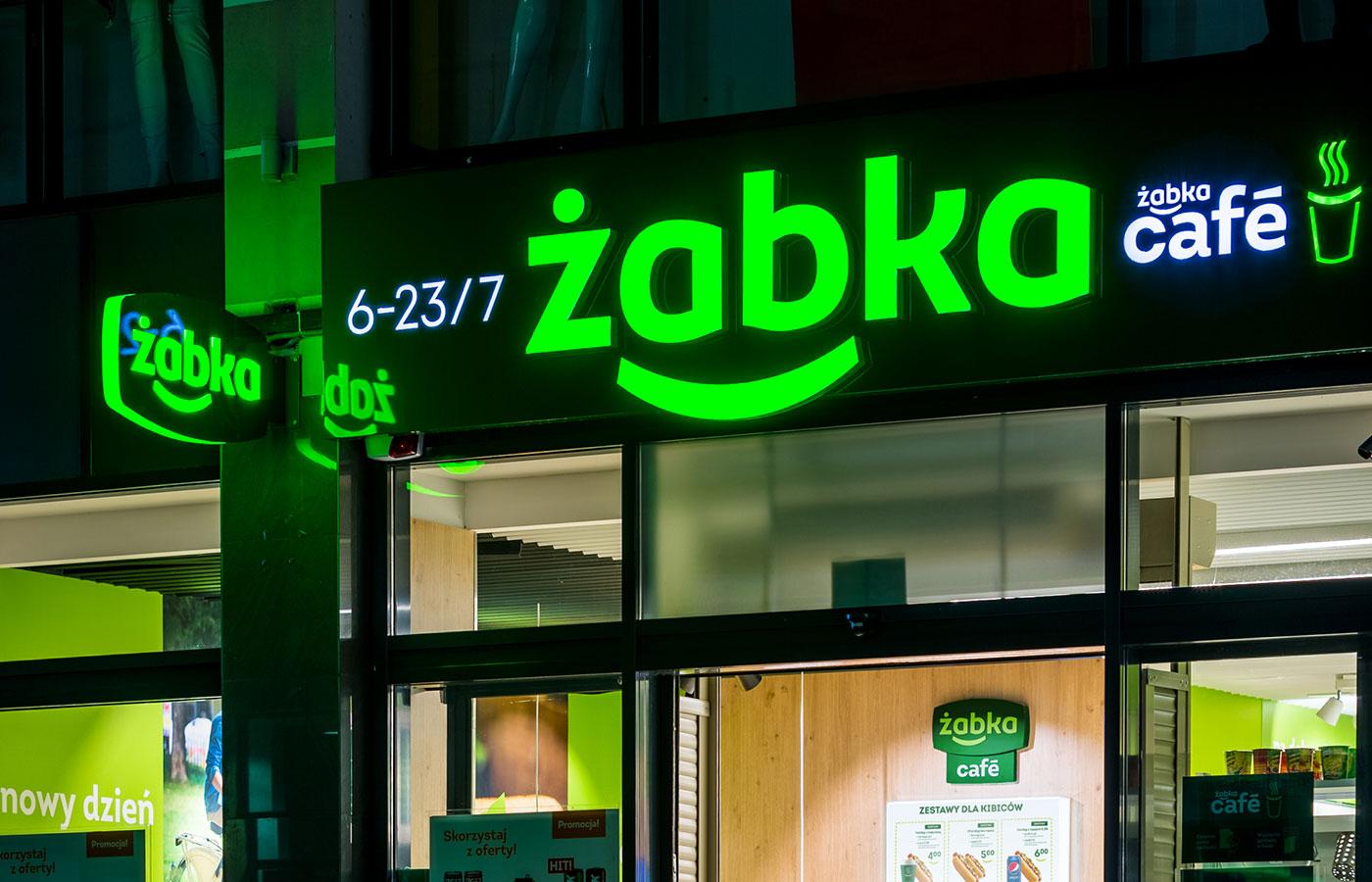 Сеть магазинов 'Жабка' получила статус почты и будет открыта во все воскресенья