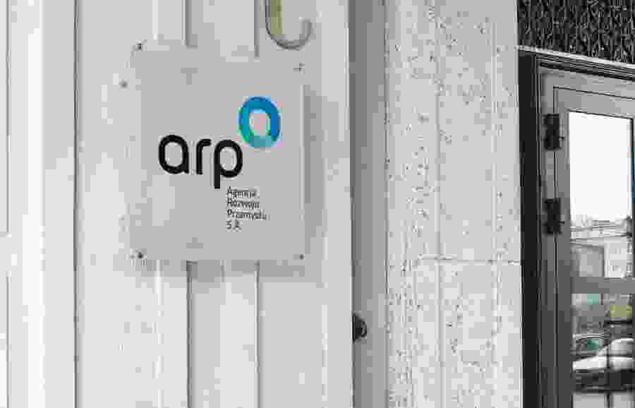 ARP – rebranding o nieustającym rozwoju