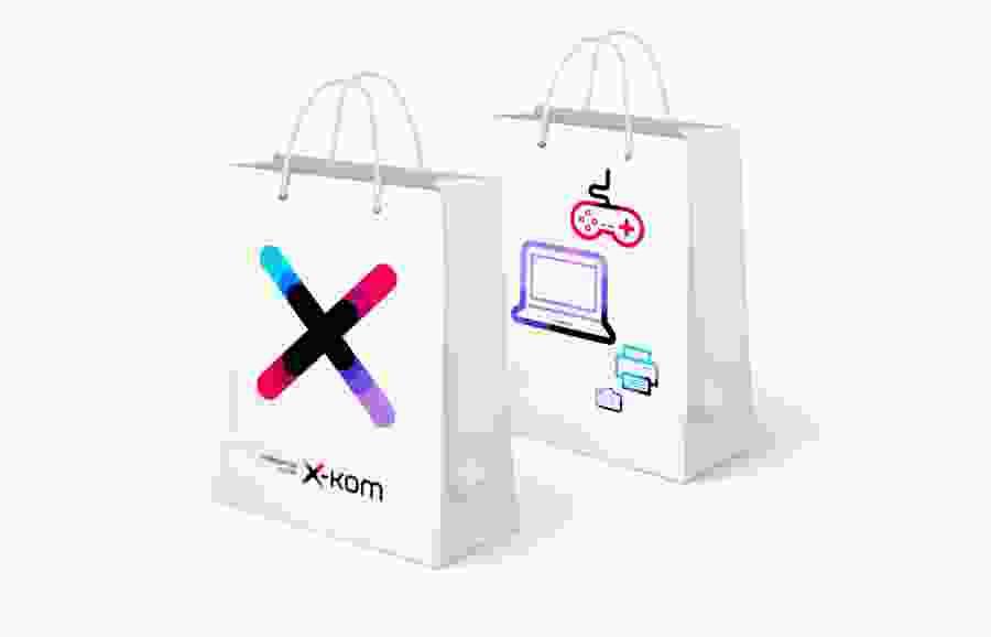 x-kom inteligentny wybór