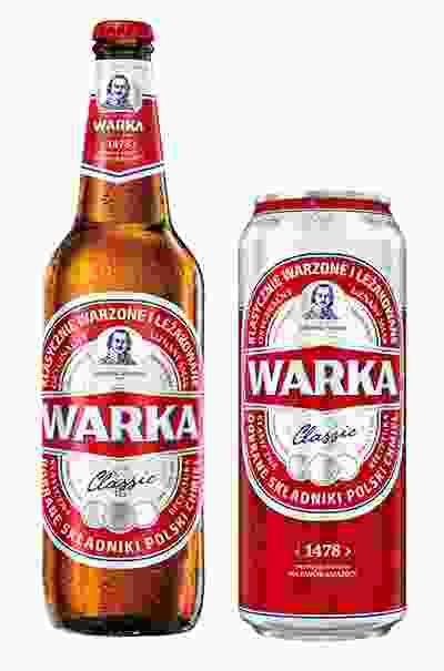Warka znaczy Piwo – czyli piwna klasyka